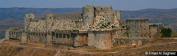 Krak des Chevaliers